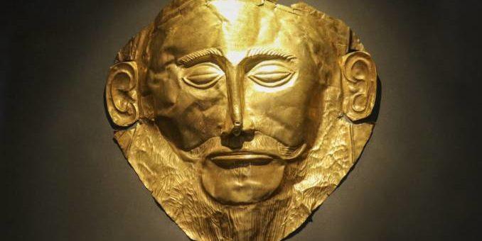 GRECJA: Gdzie znajduje się słynny Grób Agamemnona?