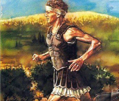 GRECJA: Skąd wzięło się pojęcie Maraton?